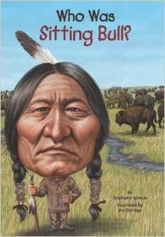 who was sitting bull