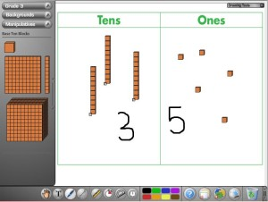 Glencoe virtual manipulatives