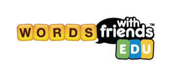 word with friends edu l ogo