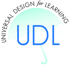 UDL: Universal Design for Learning