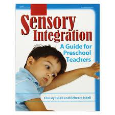 sensory book cover