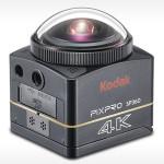 Kodak PIXPRO SP360 4K Action Cam
