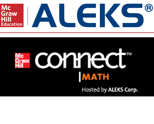 aleks & connect logo