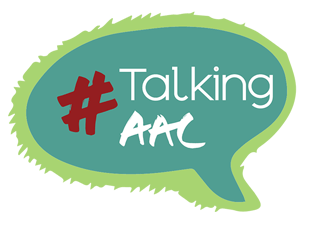 talking aac