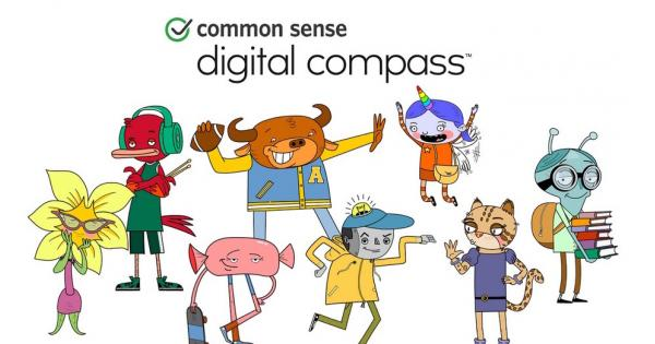 Digital Compass picture