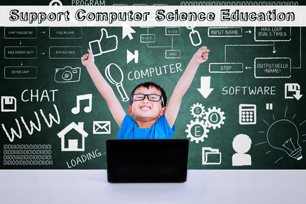 computer-science-education